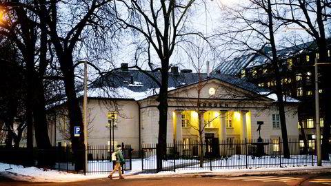 Innsiderne på Oslo Børs gjort over seks ganger så mange kjøp som salg den siste tiden, og indikerer stor tro på egne selskaper. Foto: Per Ståle Bugjerde