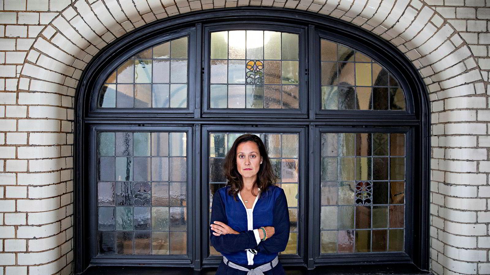 Maria Østerhus Lobo i Econa er sterkt kritisk til Pareto Securities nye toppsjef Christian Jomaas.