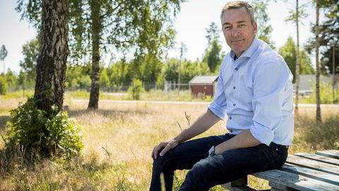 Forsvarsminister Frank Bakke-Jensen mener Vladimir Putin ikke bør inviteres til Nord-Norge uten videre.