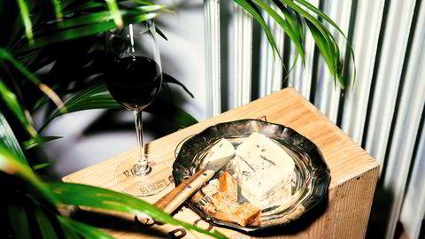 Et stykke Kraftkar er blitt vanskelig å få tak i etter at den ble kåret til verdens beste ost i fjor