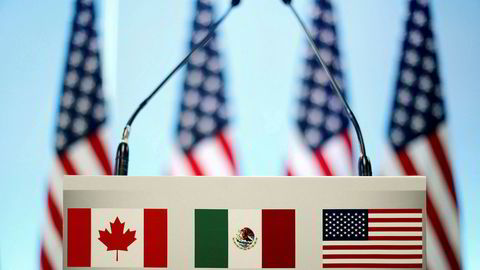 Mexicohar godkjent den nye frihandelsavtalen med USA og Canada.