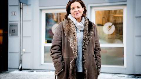 Vi må se på hva vi kan gjøre for kvinner med lavere lønn, mener likestillingsombud Hanne Bjustrøm. Foto:  Mikaela Berg