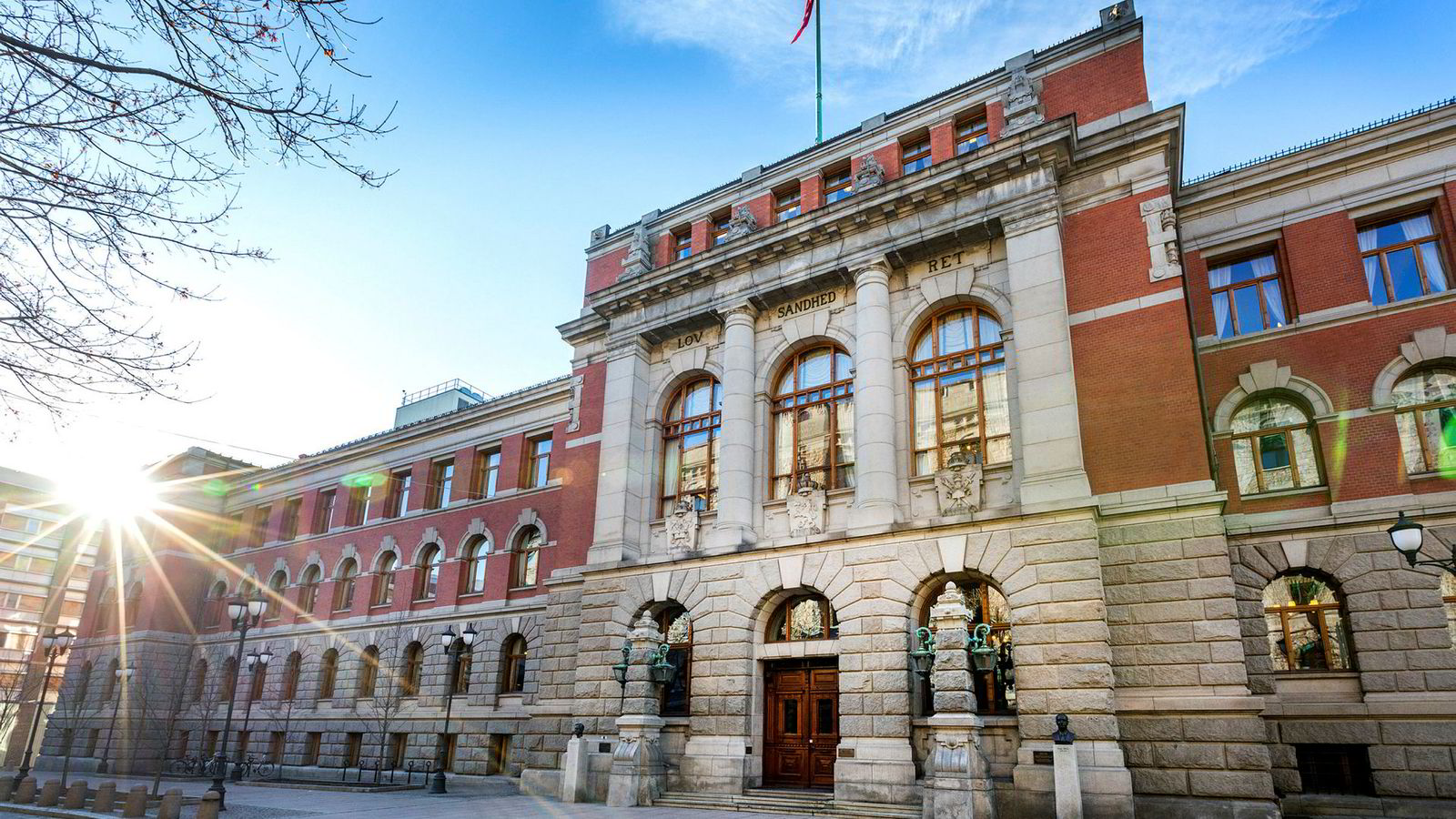 Tvisten om eiendomsskatten i Oslo kommune starter i Høyesterett i dag.