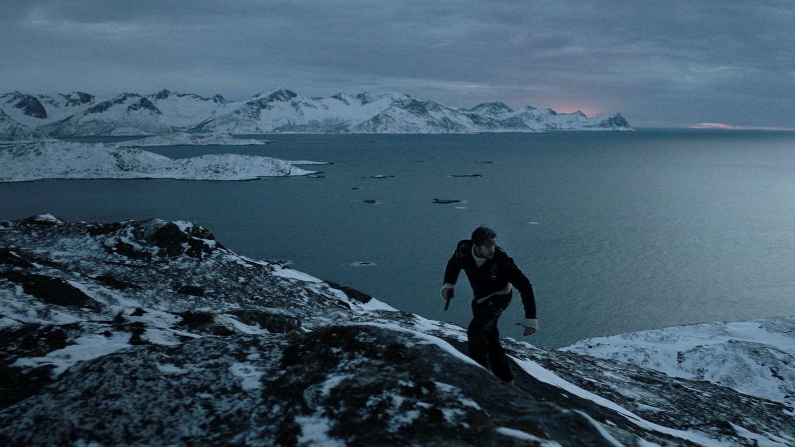 Den norske krigsfilmen «Den 12. Mann» er den foreløpig mest sette filmen i en knallsterk åpning på kinoåret.