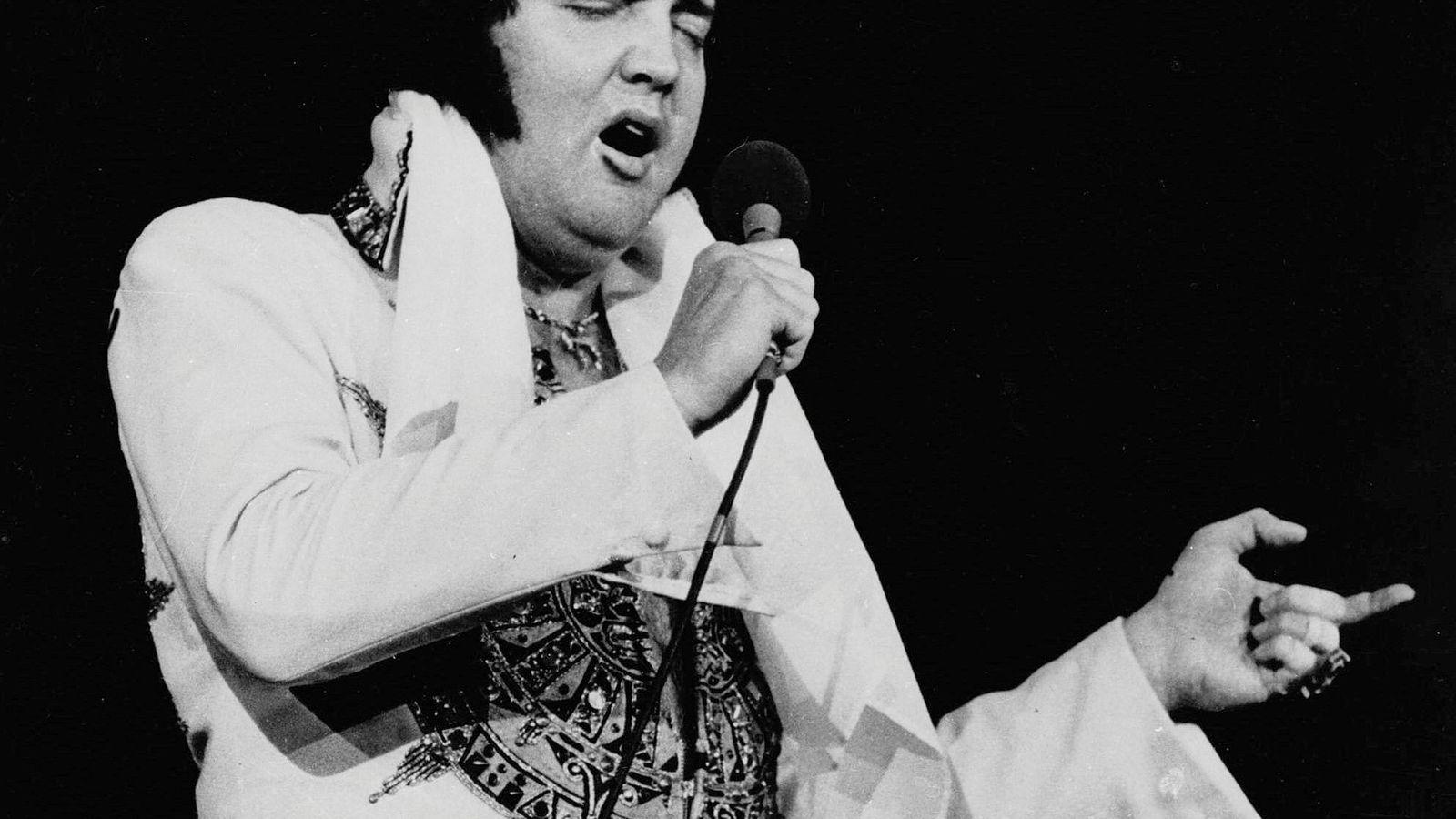 Elvis Presley oppnådde en eventyrlig suksess, men hadde muligens ingen god plan for hvordan takle tilværelsen etterpå.