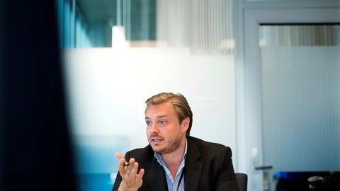– De gode resultatene er ekstra viktig fordi vi venter store omveltninger i meglerbransjen gjennom innføringen av Mifid II, sier aksjesjef Alexander Opstad i DNB Markets