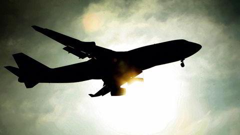 Britiske myndigheter frykter terror mot fly fra Egypt.