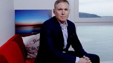 Ivan Vindheim er toppsjef i Mowi, som sysselsetter rundt 15.000 ansatte fordelt på en rekke land.