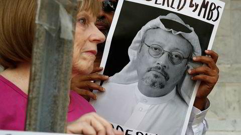 Saudi-Arabia innrømmer endelig at drapet på Jamal Khashoggi var planlagt.