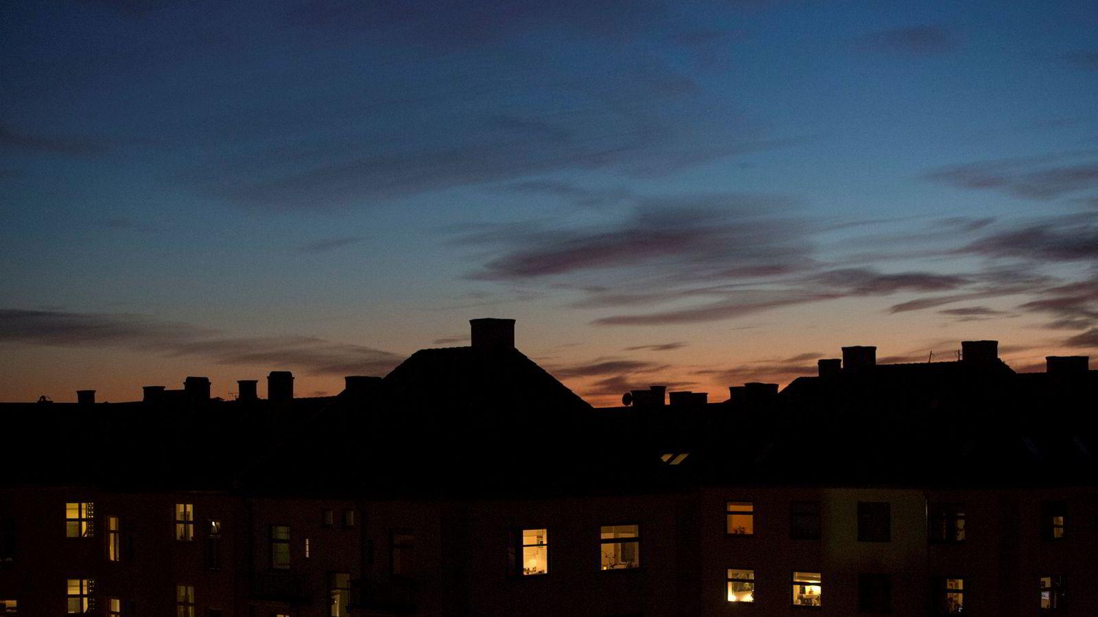 Onsdag legger DNB Markets og Nordea frem nye prognoser for norsk økonomi og boligmarkedet.