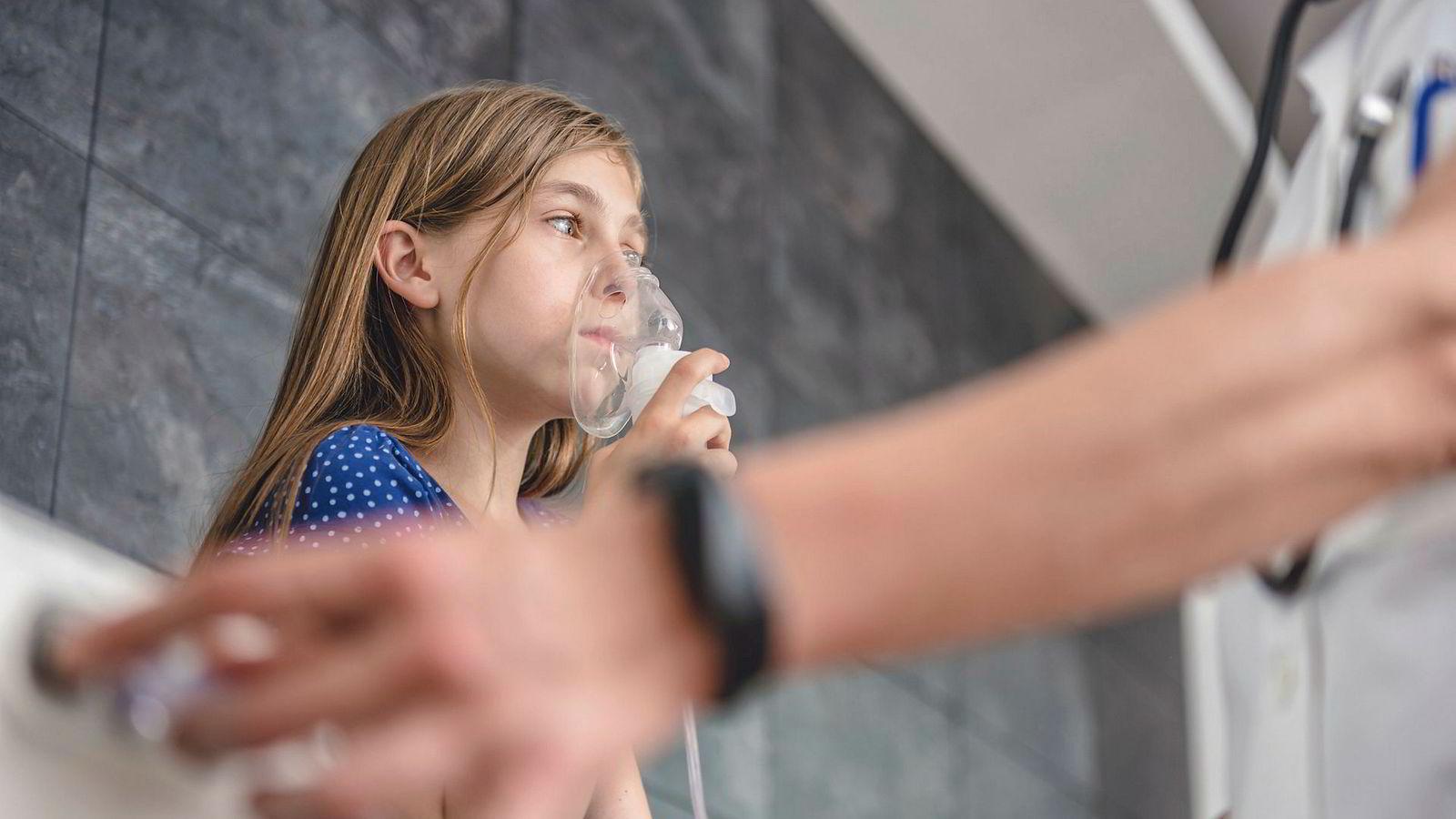 Over 150 barn og ungdommer med cystisk fibrose har testet den nye appen i seks måneder med positivt resultat.