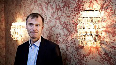 Tidligere corporatesjef i Pareto Petter Dragesund sitter på tiltalebenken i Økokrims pågående straffesak.