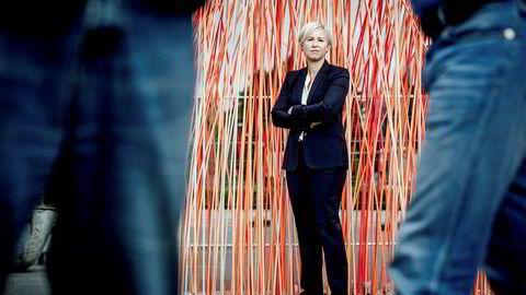 Sofie Nystrøm, direktør for CCIS ved NTNU Gjøvik sier mange norske selskaper uvitende er i samme situasjon som Yahoo.