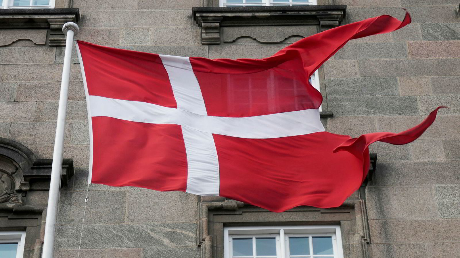Det er deilig å være dansk boliglåntaker i Danmark.