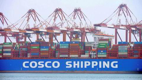 Handelskrigen mellom USA og Kina har ført til svakere verdenshandel. Nå skal de i gang med nye forhandlinger. Et forventet rentekutt i USA kan bli som en vitaminsprøyte for den amerikanske økonomien. Denne uken kan bli en av årets viktigste.