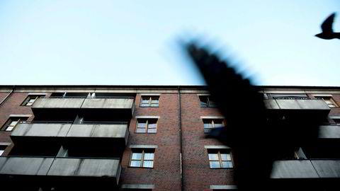 – Selgerne har akseptert at prisene må ned – derfor går flere boliger nå ut i markedet med riktigere priser, sier administrerende direktør Terje Buraas i DNB Eiendom.