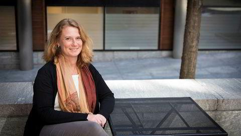 Pernille Rieker, forsker ved Nupi. Foto: Gunnar Lier