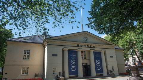 Aksjeekspertene på Oslo Børs gjør fem endringer i sine ukeporteføljer denne uken.