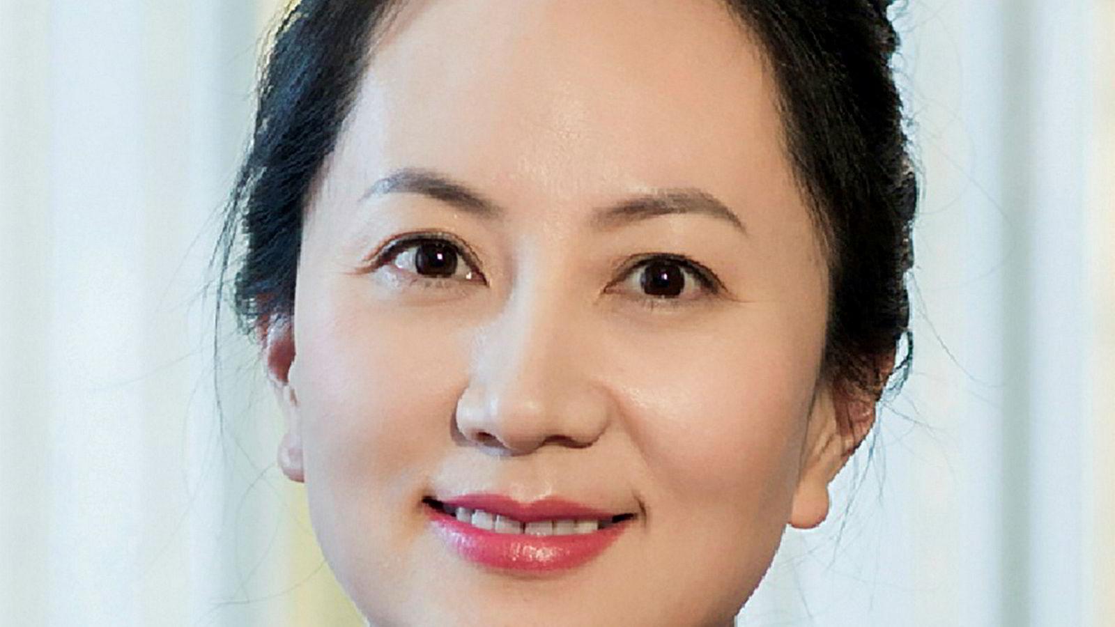 Arrestasjonen av finansdirektør Meng Wanzhou i Huawei har skapt problemer for forholdet mellom Canada og Kina.