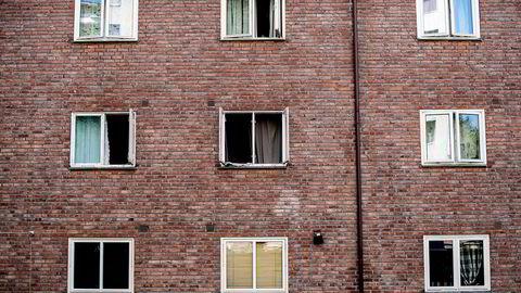 UNGDOM. Hvilke utfordringer unge boligeiere vil oppleve ved et prisfall er dessverre oversett, skriver artikkelforfatteren. Foto: Fartein Rudjord