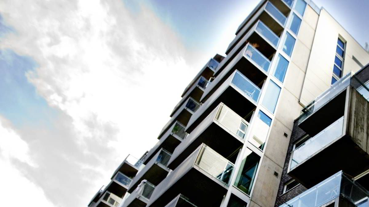 - Etterspørselen etter nye boliger på Østlandet har vært formidabel, sier seniorøkonom Roger Bjørnstad i Econ Pöyry.