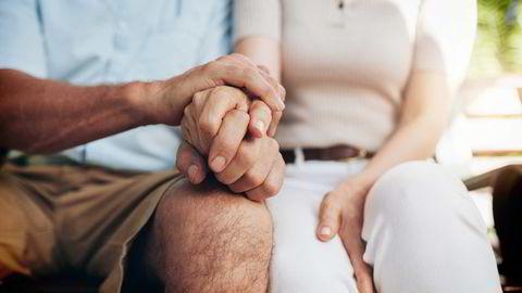 Et fremtidig, felles pensjonssystem må bygge på innskuddspensjonsordningen, skriver artikkelforfatteren. Foto: Istock
