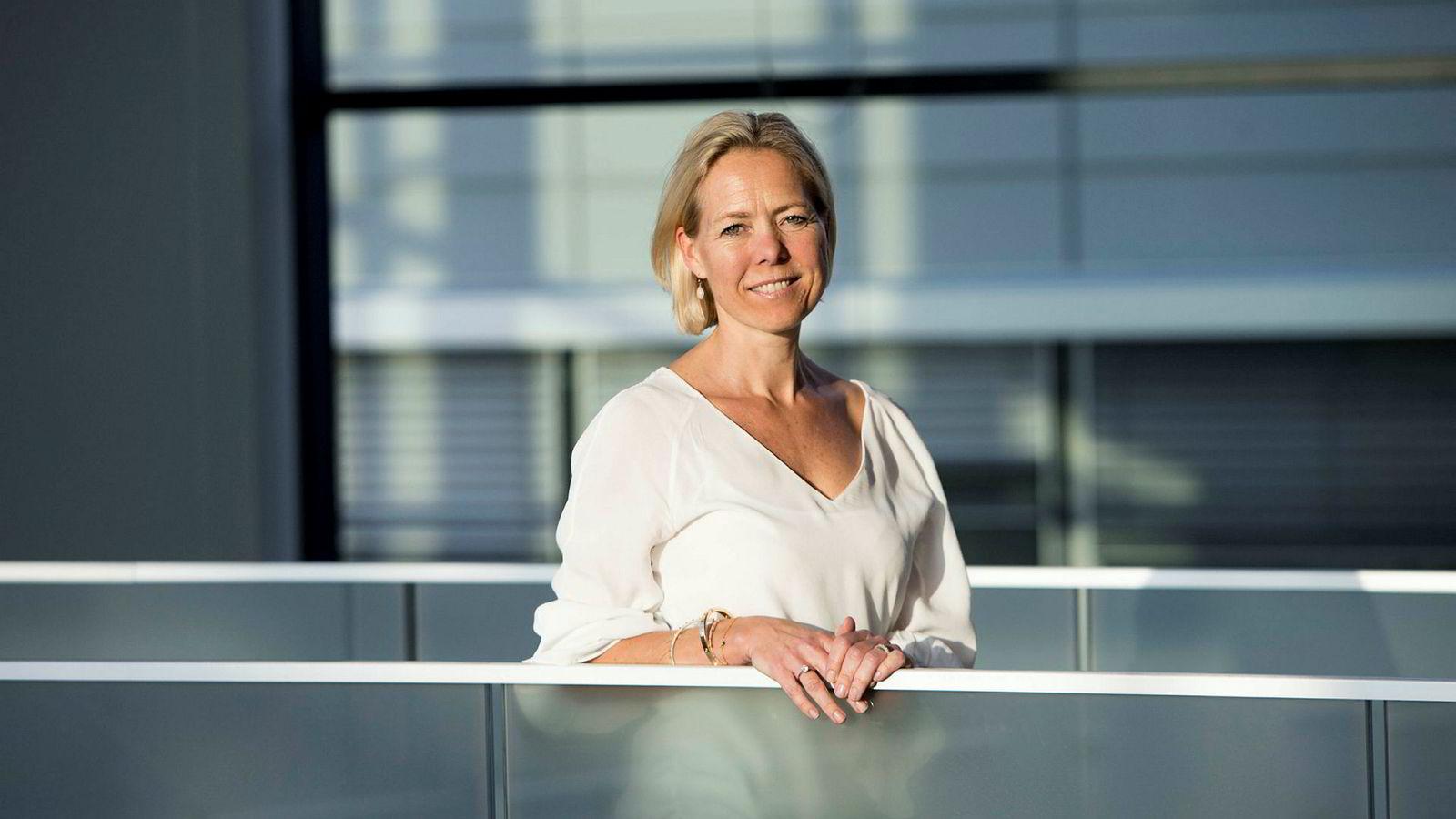 Vibeke Hauge slutter i Geelmuyden Kiese mindre enn et år etter at hun rykket opp som partner. Hun oppgir et fristende jobbtilbud som årsak til byttet.