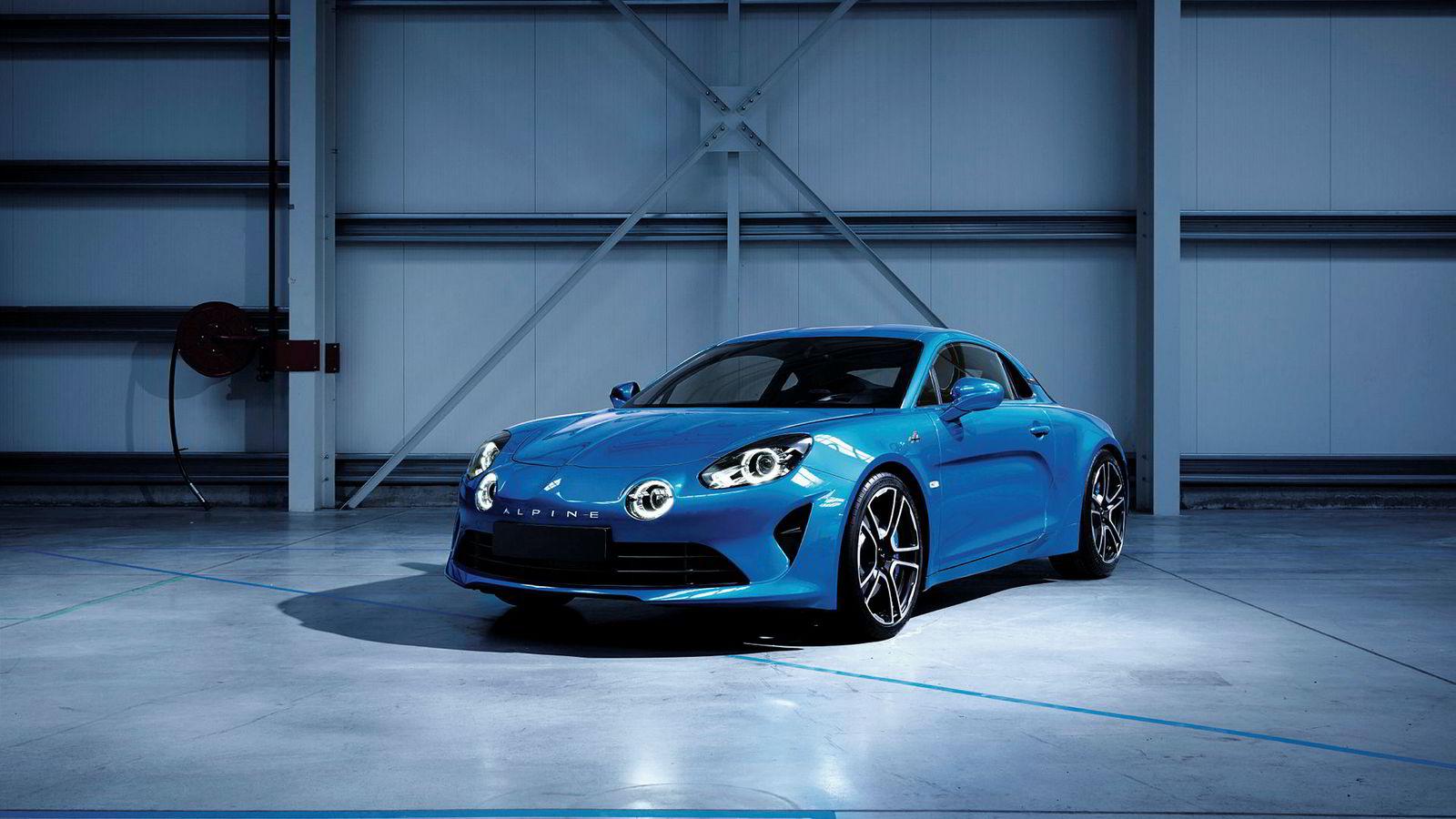 Renault nekter for juks.