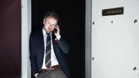 Næringsminister Torbjørn Røe Isaksen (H) er i gang med å rydde opp i en jungel av virkemidler – bare i eget departement har han virkemidler for over ni milliarder.