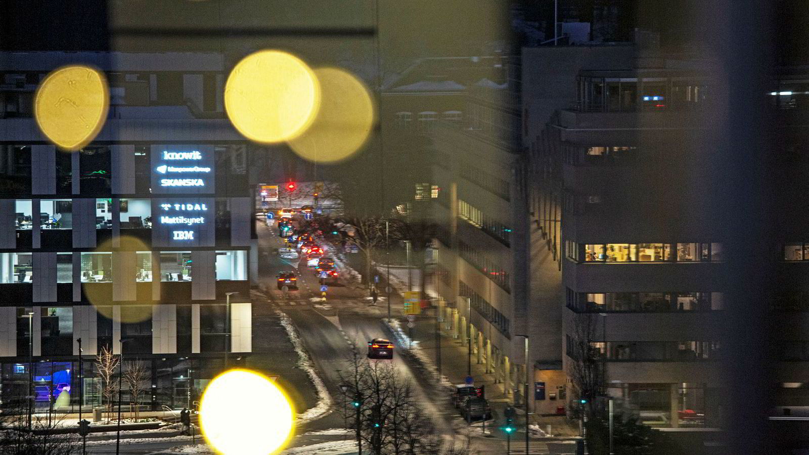 Økokrim ransaket 17. desember Tidals kontor i Oslo, men ransakingen ble satt på vent fordi Tidal anket. Torsdag i forrige uke avgjorde Høyesterett at ransakingen ikke var i strid med folkeretten – og dermed kunne fortsette.