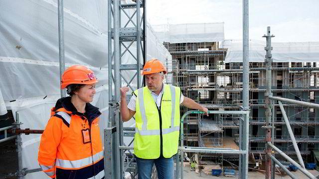 Kruse Smith-sjef Heidi Wolden: – Vi tåler ikke flere slike år