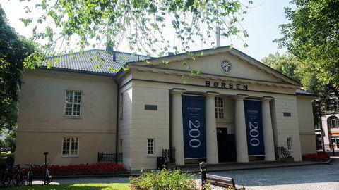 66 av selskapene på Oslo børs har kjøpsanbefaling basert på innsidehandler.