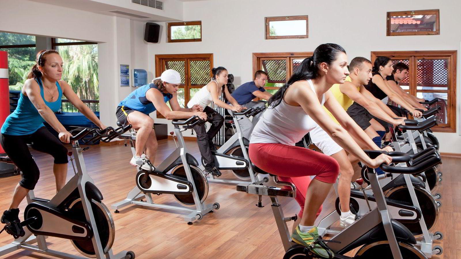 SPINNING er enn så lenge fortsatt et registrert varemerke i Norge, men ordet har nok for lengst gått inn i dagligtalen som en generell betegnelse for treningsformen, skriver artikkelforfatteren.