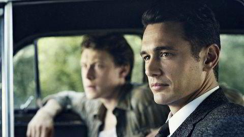 Til tross for at Hulu ikke er tilgjengelig i Norge, kan norske seere glede seg over seriene som de produserer. Her fra serien «11.22.63» med James Franco, som er blitt vist på kanalen Fox