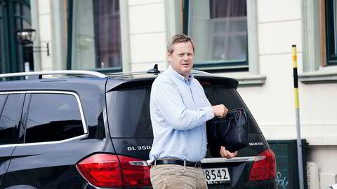 Torsdag ettermiddag kom alle biter på plass i avtalen mellom Einar Aas og alle hans kreditorer. Einar Aas unngår konkurs, og får beholde huset sitt i Grimstad, noen biler og båter.