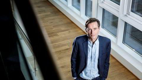 – Det har vært en klar rotasjon i markedet, som tyder på at investorene er mer bekymret og mer redd for de sykliske selskapene, sier investeringsdirektør Robert Næss i Nordea Investment Management.
