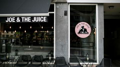 Joe & The Juice omsatte for over 100 millioner i Norge i fjor. Likevel sliter kjeden med dårlige resultater.