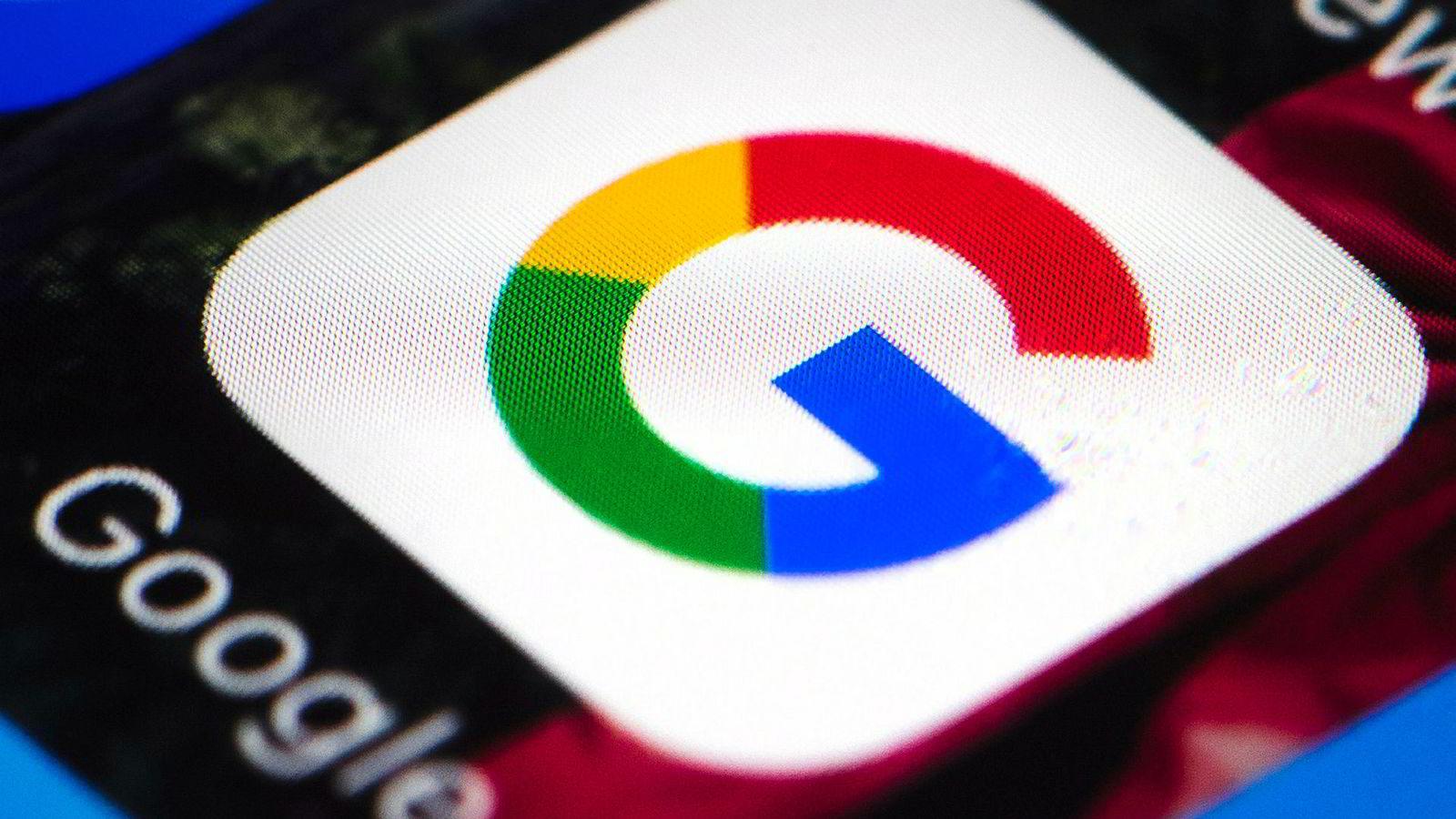 Google Pay kommer til Norge.