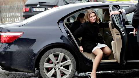 Prinsesse Märtha Louise eier 50 prosent av selskapet bak Engleskolen.