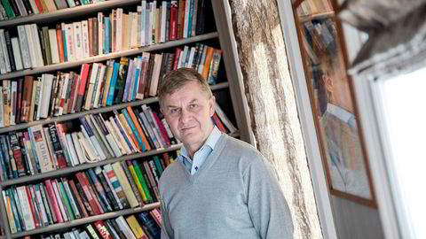 Erik Solheim mener det er «helt uproblematisk» at han skal lede Røkke-stiftelsen Plastic Revolution etter at han var med på å inngå samarbeid med et Røkke-prosjekt som leder av FNs miljøprogram.