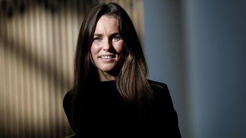 Rente- og valutastrateg Ingvild Borgen Gjerde mener investorene er optimistiske.