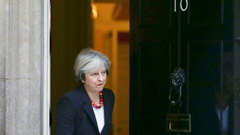 Storbritannias statsminister Theresa May har lovet å gjøre brexit til en suksess. Klarer hun å kaste av åket fra Brussel og få britisk økonomi til å blomstre vil trolig langt flere enn Nei til EU ønske å følge etter britene.