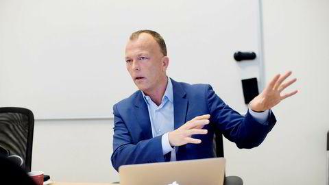 – Å sette «mini» foran MBA høres jo ut som en sleip omgåelse for å kalle noe for noe det ikke er, sier kommunikasjonsrådgiver Nils Apeland.