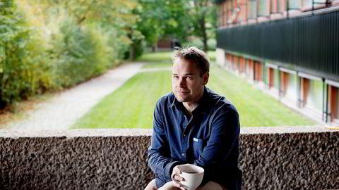 Økonomiprofessor Bård Harstads forskning har fått internasjonal pris.