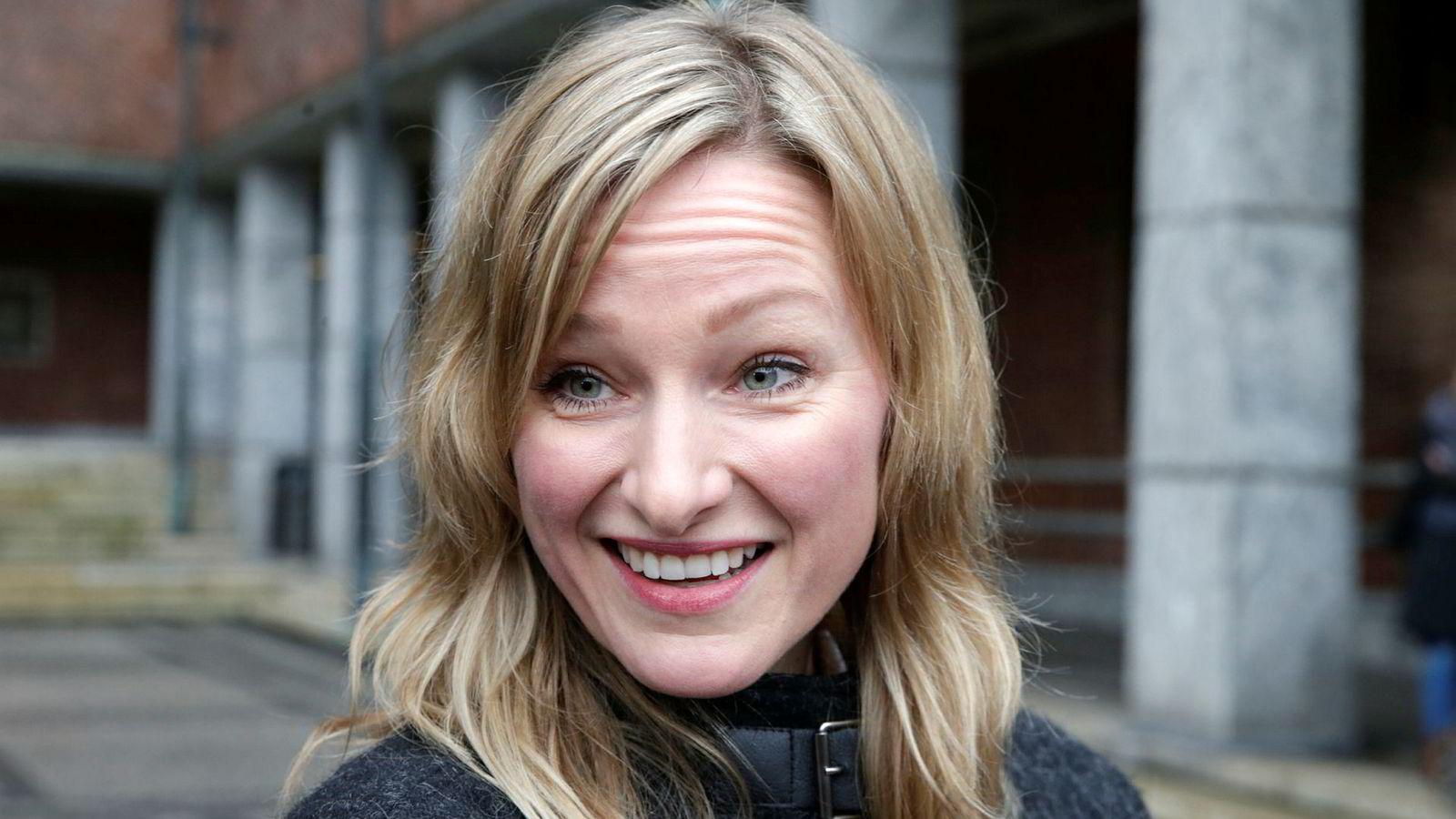 Byråd Inga Marte Thorkildsen (SV) slår tilbake etter å ha fått kraftig kritikk.