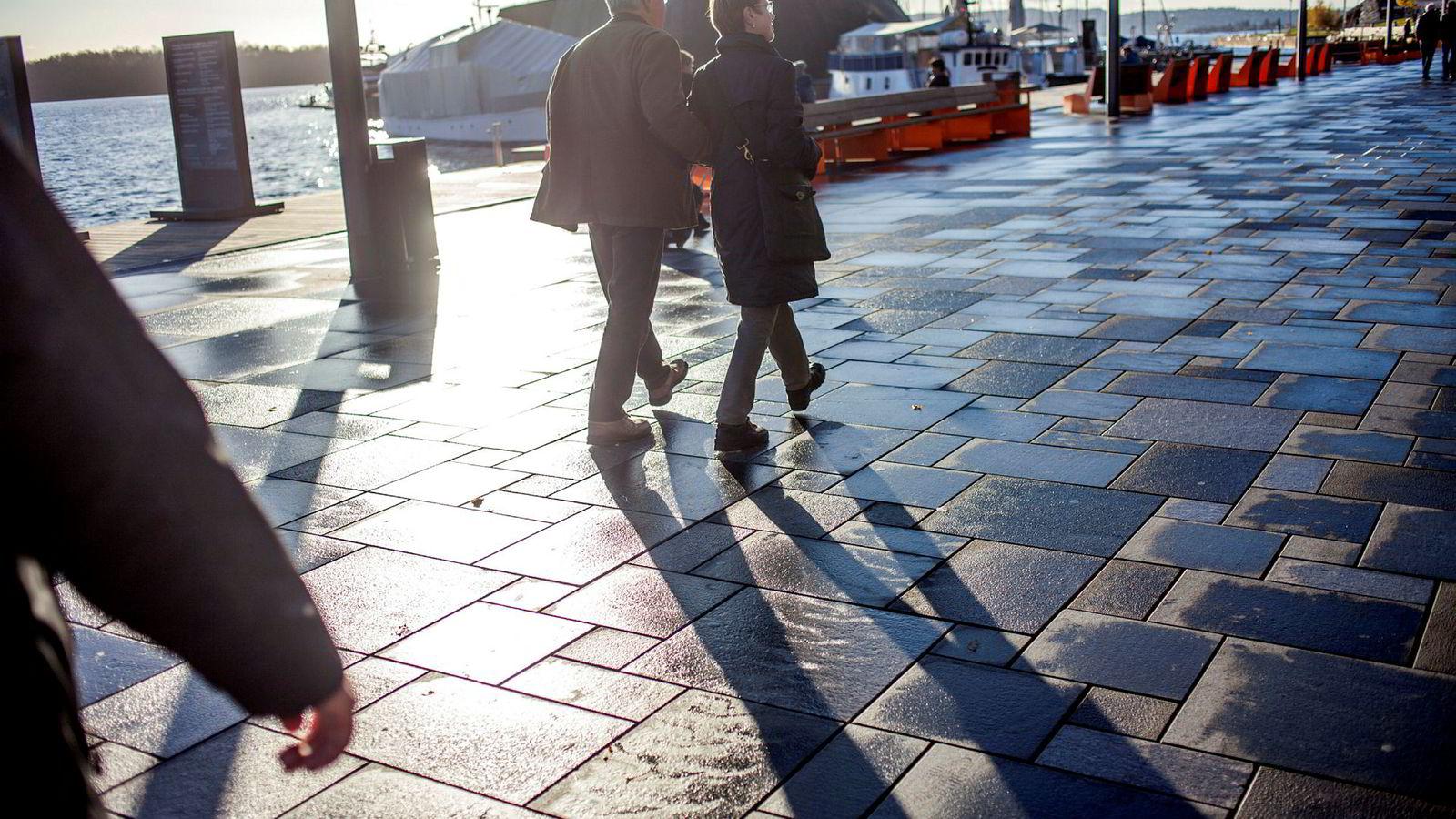 Diskusjonen om velferdsstatens levedyktighet er typisk. Både i Norge og i resten av Europa hevder mange politikere og observatører at velferdsstaten ikke er bærekraftig.