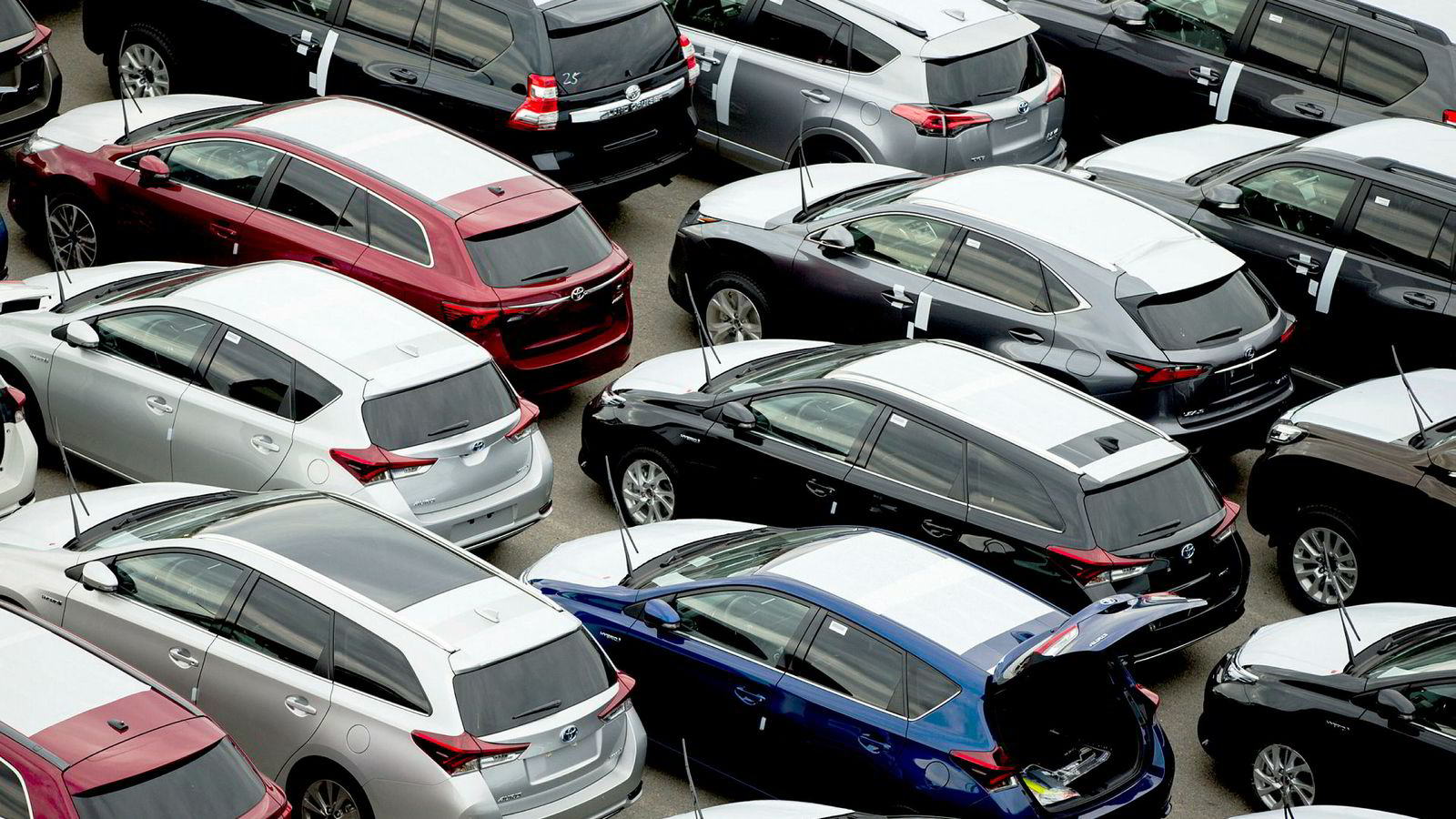 Nye fossilbiler som kjøpes i 2019, vil være på veiene og slippe ut CO2 i 15–20 år fremover.