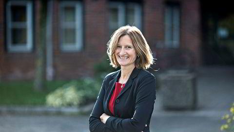 Marianne Andreassen ligger an til å bli ny direktør på Stortinget.