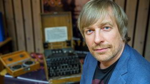 """De åtte Oscar-nominasjonene """"The Imitation Game"""" har fått er unikt i norsk filmhistorie, melder NTB. Foto: Cornelius Poppe /"""