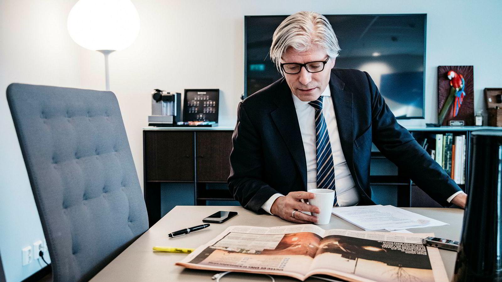 Norge var en pådriver i Katowice for høye ambisjoner, og klima- og miljøminister Ola Elvestuen fikk det ansvarsfulle oppdraget med å megle frem en enighet om noen av de mest krevende spørsmålene. Det lyktes.